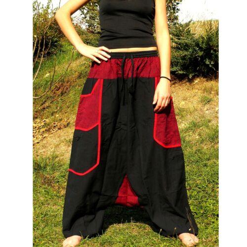 NpB SAROUEL NEPAL Tribal MIXTE  Homme Femme S M L XL 34 36 38 40 42 44 46 48