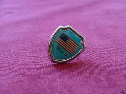 USA Pinback Pin