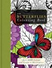 The Butterflies Colouring Book by Beverley Lawson (Paperback, 2016)