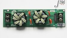 7361 Applied Materials Pcb Assembly Chamber Lift Rf Filter 0100 00694