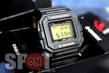 Casio G-Shock Rastafarian Series Solar Power Men's Watch G-5500R-1