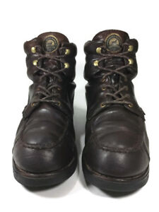"0dcdf6f0534 Details about Red Wing Shoes Boots Irish Setter 838 Wingshooter 7""  Ultradry™ Men's Size 12D"