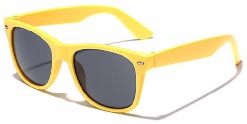 Iconic Classic Sunglasses For ChildrenToddler Preschool Grade-School Boys And