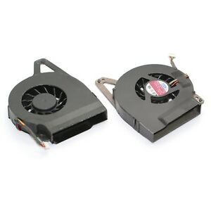 074W61 74W61 GENUINE LAPTOP CPU DELL FAN ALIENWARE COOLING M15X NEW BATA0715R5H xqX64fYw