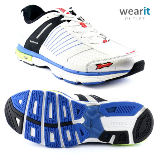 Somnio exact Change-hommes/'s Running Gym Chaussures Formateurs-custom équipé de rembourrage