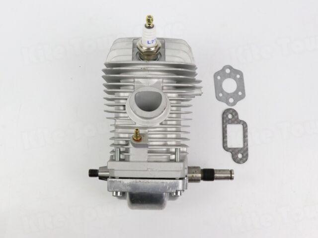 ENGINE MOTOR CYLINDER PISTON CRANKSHAFT FOR STIHL 023 025 MS230 MS250