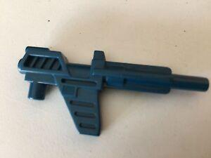 Transformers G1 Parts 1988 FORTRESS MAXIMUS wrist gun weapon headmaster