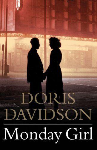 Monday Girl By Doris Davidson