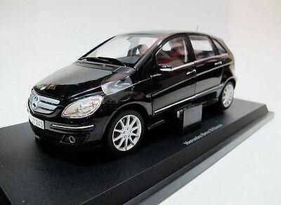 Mercedes benz klasse b architektur modell bauen