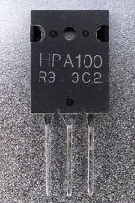 Sanyo HPA100 NPN transistor TO-3PBL 800V 10A