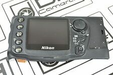 Nikon D200 Rear Back Cover With LCD Replacement Repair Part DH6508