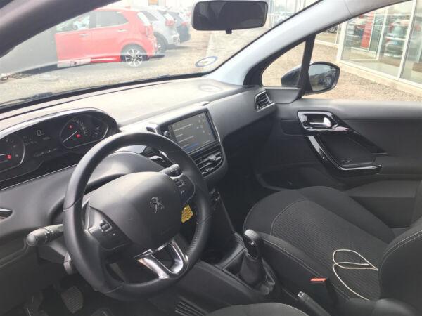 Peugeot 208 1,6 BlueHDi 100 Envy billede 10