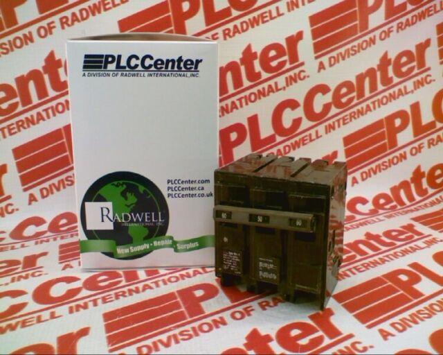 Murray MP360 WARRANTY 60 Amp 3 POLE Circuit Breaker