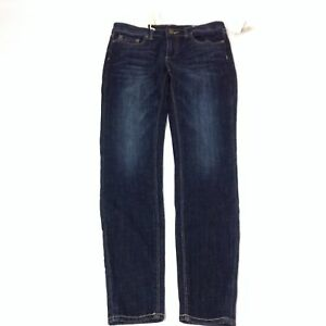Mid By 27 Skinny Vince Nuovo Jeans da Wash 4 Two donna Camuto Rise F8 Misura Stone q8wnBOd