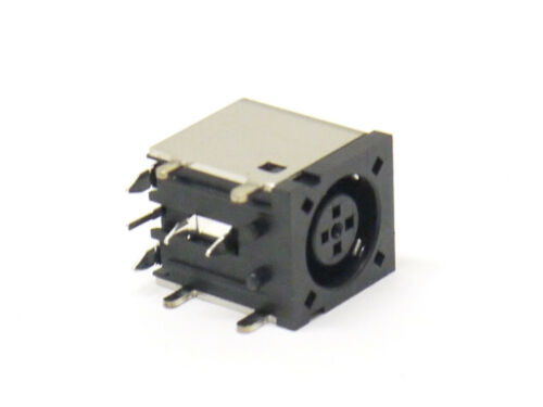 Lot of NEW DC POWER JACK SOCKET for Dell Precision M65 M6500 M70 M90