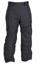 Pulse GXT Elite Men's Insulated Waterproof Winter Cargo Snow Ski Snowboard Pants