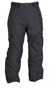 0ceba366b Pulse GXT Elite Men s Insulated Waterproof Winter Cargo Snow Ski ...