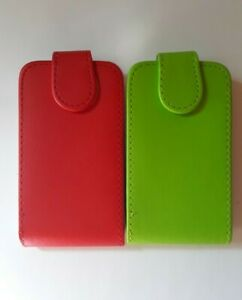 Vertical-style-PU-leather-flip-phone-case-cover-to-fit-Samsung-Galaxy-Y-S5360