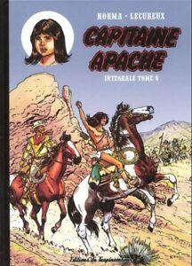 Capitaine-Apache-integrale-tome-6
