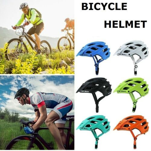 CAIRBULL Bicycle Helmet All-terrai MTB Road Cycling Mountain Bike Safety Helmet
