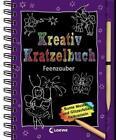 Kreativ-Kratzelbuch (2014, Gebundene Ausgabe)