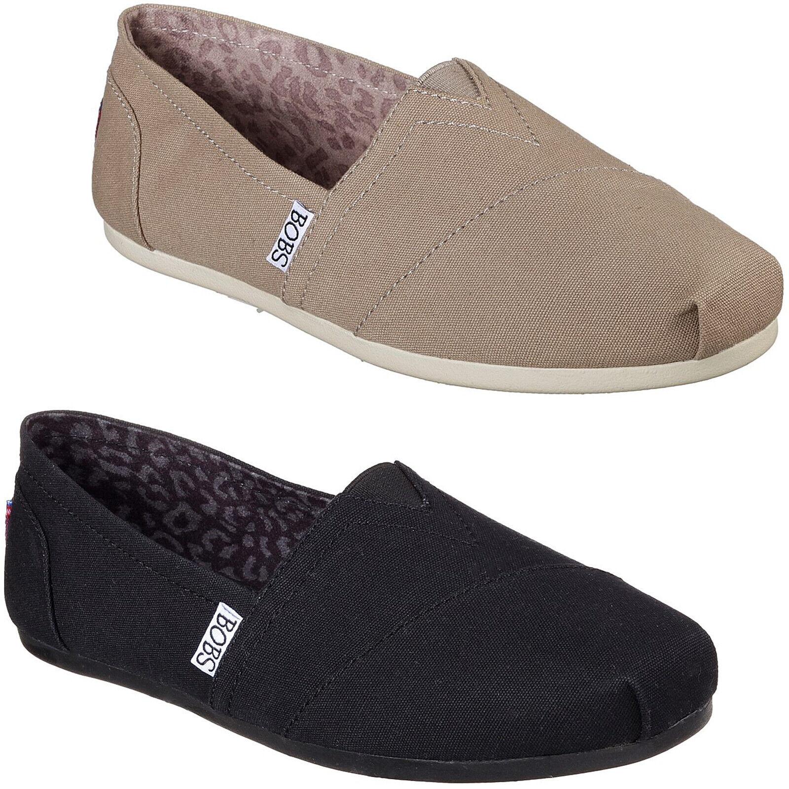 Chaussures à enfiler pour femmes, BOBS Plush Peace and Love
