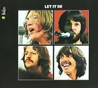 Let It Be [Digipak] by The Beatles (CD, Sep-2009, Apple Records)