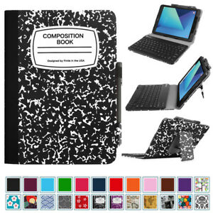 For-Samsung-Galaxy-Tab-S3-9-7-034-Wireless-Keyboard-Folio-Leather-Case-S-Pen-Holder