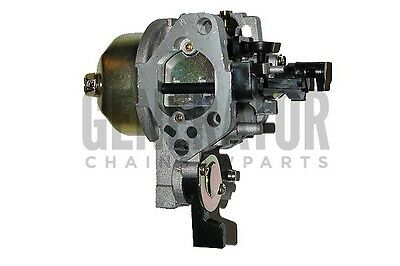 Carburetor For Harbor Freight Central Machinery 96549 96500 94187 6.5HP Gasket