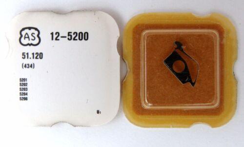 434 AS original parts Ref 5201 clicking spring N.O.S. 12-5200 cal 51.120