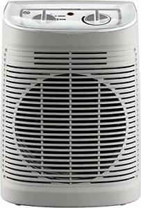 Radiateur et Ventilateur Soufflant Instant Comfort Aqua Chauffage Salle de Bain