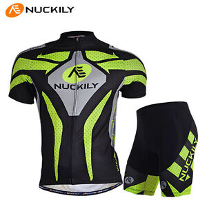 Mens Bike Short Sleeve Clothing Bicycle Sports Wear Cycling Jersey ... d7c7c479b