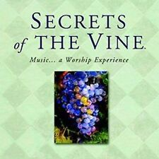 Secrets of the Vine: Music... a Worship Experience Various Artists Audio CD