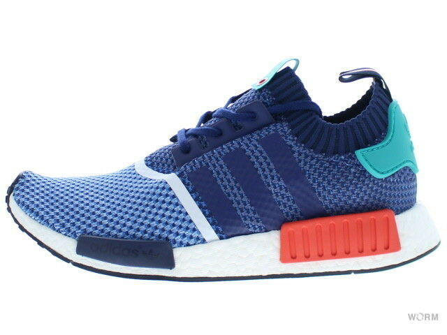 Adidas NMD_R1 PK PACKERS bb5051 bluee Size 10