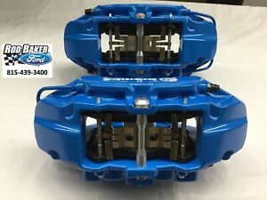 Image Is Loading 2017 2018 Focus St Performance Front Rs Brake