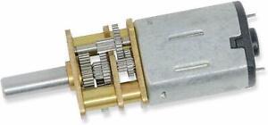 Mini-DC-6V-30RPM-Micro-Getriebe-Motor-fuer-Arduino-Raspberry-Pi-Prototyping