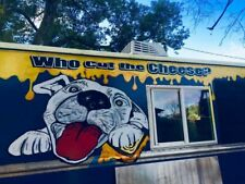 Used Mobile Food Trucks For Sale