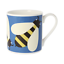 Orla-Kiely-Busy-Bee-Blue-Quite-Big-Large-China-Mug thumbnail 4