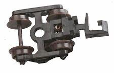 ATLAS (N-Scale) #22070 100 Ton Rollar Bearing Trucks - Rapido Couplers