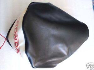 Honda Solo Seat Saddle Cover C50 C65 C70 C90 Cub H2248 Toujours Acheter Bien