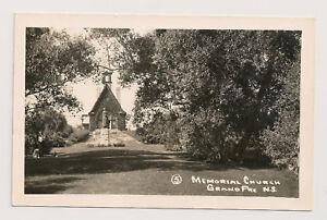 GRANDE-PRE-NOVA-SCOTIA-Memorial-Church