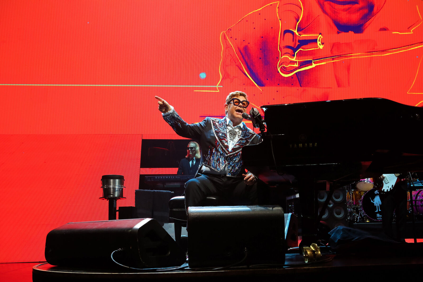 Indianapolis Events March 2020.Elton John Indianapolis Tickets 3 26 2020 At Bankers Life