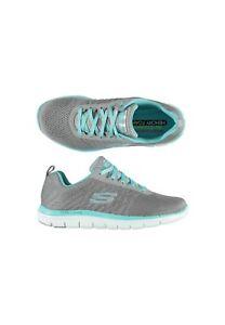 12757 Gylb Libre De Flex Mujer Zapatos Deportivos Appeal 2 Break Skechers 0 60aqSxxY
