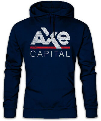 Officially Licensed Billions AXE Capital Hoodie S-XXL Sizes