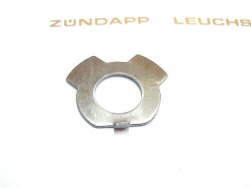 Zündapp Kupplungs Ritzel Sicherungsblech 265-05.122 GTS 50 KS C Sport CS 25 ZD