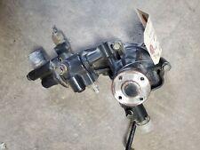 Used Yanmar 129004 42001 Water Pump 124101 49531 Cover Assy