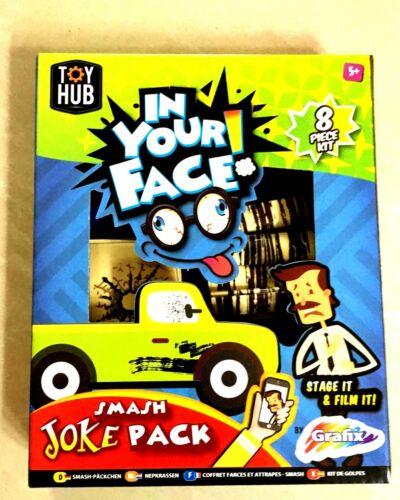 8 Pcs Under Set Superior Game Fun Cosplay Toys