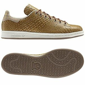 Image is loading Adidas-Originals-Stan-Smith-D67657-St-Pale-Nude-