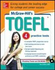 McGraw-Hill Education TOEFL iBT with 3 Practice Tests and DVD-ROM von Tim Collins (2014, Taschenbuch)