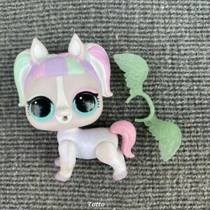 Lol Surprise Unipony Unicorn S Pet Pony Eye Spy Pets Doll Color
